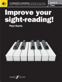 Improve your sight reading  Piano Grade 8