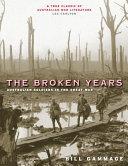 The Broken Years
