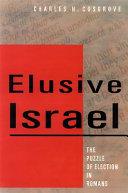 Elusive Israel