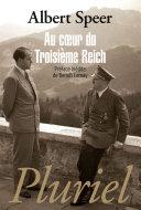 Au coeur du Troisième Reich [Pdf/ePub] eBook