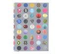 Christian Lacroix A5 Couture Candies Notebook