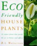 Eco friendly Houseplants