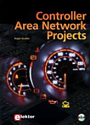 Controller Area Network Projects Book PDF