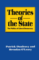 Theories of the State Pdf/ePub eBook