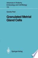 Granulated Metrial Gland Cells