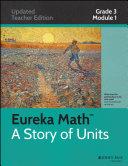 Eureka Math  A Story of Units  Grade 3  Module 1