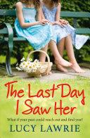 The Last Day I Saw Her [Pdf/ePub] eBook