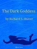 Pdf The Dark Goddess