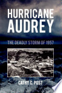 Hurricane Audrey Book