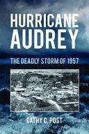 Hurricane Audrey