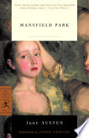 Read Online Mansfield Park For Free