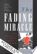 The Fading Miracle Book