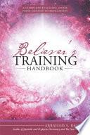 Believer   s Training Handbook