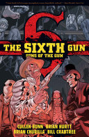 Pdf The Sixth Gun: Sons of the Gun