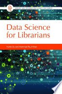 Data Science For Librarians Book PDF