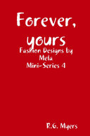 Pdf Forever,yours: Fashion Designs by Mela