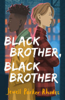 Black Brother  Black Brother