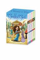 Goddess Girls Books #1-4 (Charm Bracelet Inside!) ebook