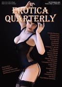 Erotica Quarterly #4 (October 2011)