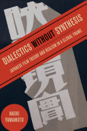 Dialectics Without Synthesis