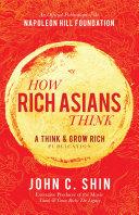 How Rich Asians Think Pdf/ePub eBook