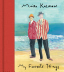 My Favorite Things Pdf/ePub eBook
