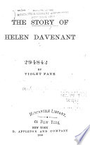 The story of Helen Davenant