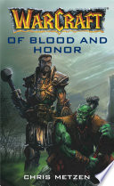 Warcraft Of Blood And Honor PDF