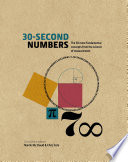 30-Second Numbers Pdf/ePub eBook