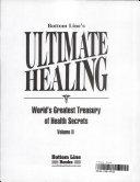 Bottom Line's Ultimate Healing