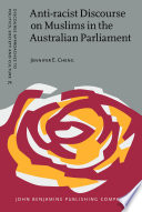 Anti racist Discourse on Muslims in the Australian Parliament