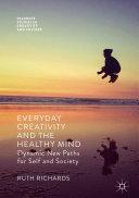 Everyday Creativity and the Healthy Mind Pdf/ePub eBook