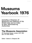 Museums Yearbook