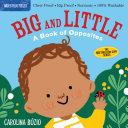 Indestructibles  Big and Little