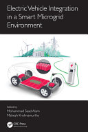 Electric Vehicle Integration in a Smart Microgrid Environment