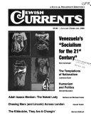 Jewish Currents Book