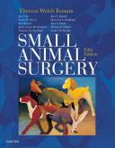 Small Animal Surgery E-Book ebook