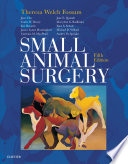 """Small Animal Surgery E-Book"" by Theresa Welch Fossum"