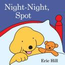 Night night  Spot Book PDF