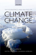 The Economics and Politics of Climate Change