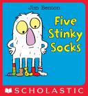 Five Stinky Socks Pdf/ePub eBook
