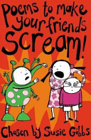 Poems to Make Your Friends Scream