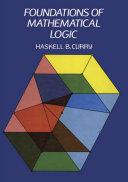 Foundations of Mathematical Logic