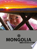 Mongolia     Faces of a Nation
