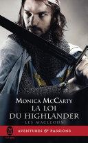 Les MacLeods (Tome 1) - La loi du Highlander ebook