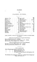 English Admiralty Reports  Reports of Cases  1798 1808  Robinson