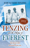 Pdf Tenzing and the Sherpas of Everest Telecharger