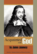 Acquainted With God