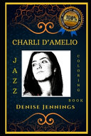Charli D Amelio Jazz Coloring Book