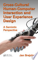 Cross Cultural Human Computer Interaction And User Experience Design Book PDF